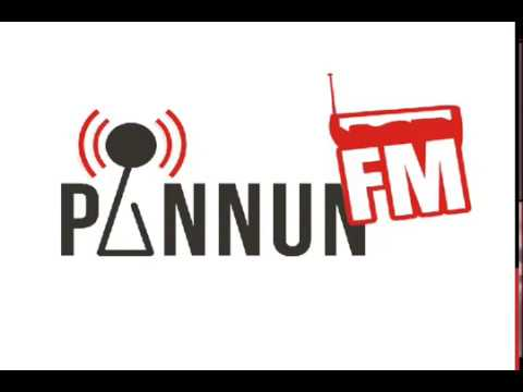 Pannun FM International Title Song