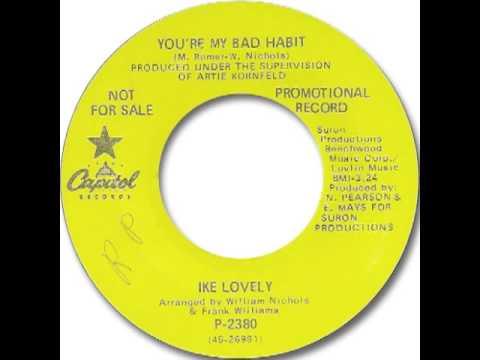 Ike Lovely - You