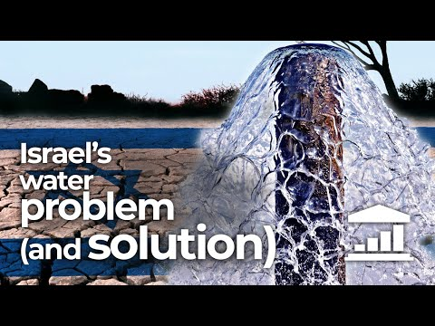 How did ISRAEL turn the DESERT into an AGRICULTURAL POWER? - VisualPolitik EN