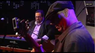 Joey DeFrancesco trio @ Moody jazz cafè - 5/11/2012 - Foggia