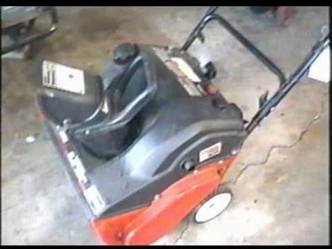 yard machine spark plugs
