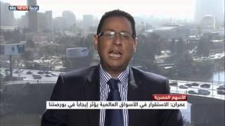 مصر تعتزم طرح عدة مؤسسات عامة للاكتتاب