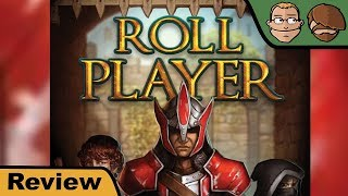 Roll Player - Brettspiel - Review