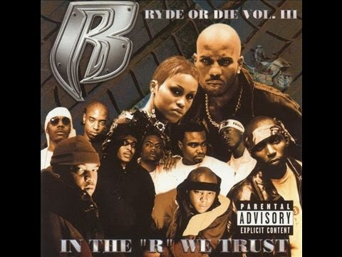 Ruff Ryders Scenario 2000 {feat DMX,Eve,Jadakiss,Styles P,Sheek Louch,DragOn}