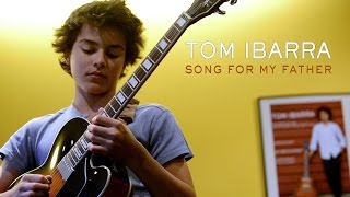 Song for my father d'Horace Silver-Tom Ibarra (14yo)-Le Bouchonet-Châteaubriant Août 2014
