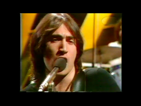 10cc - Silly Love ( Original  Footage In Colour Top Of The Pops 1974 Audio LP 33 Rpm Remastered )