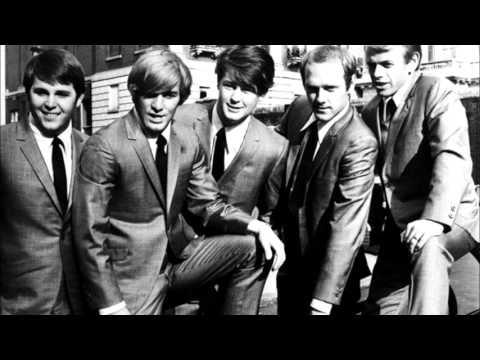 The Survivors Aka Beach Boys Pamela Jean 1960