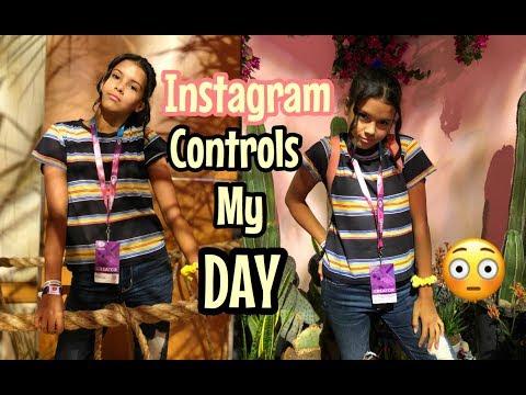 InStaGraM controls my DAY! | PRT. 2
