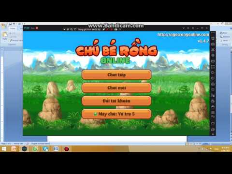 tai game ngoc rong online hack cho may tinh - Ngọc Rồng Online - Cách chơi Ngọc rồng online hack apk trên máy tính pc