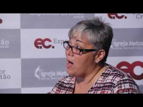 Entrevista com Pastora Lizzette Montalvo | ENPP 2017