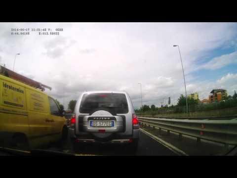 Italy. State road SS16 Adriatica, 209-144 km. 2014-06, 1x