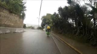 Santa Rosa de Copán, Copán, Honduras