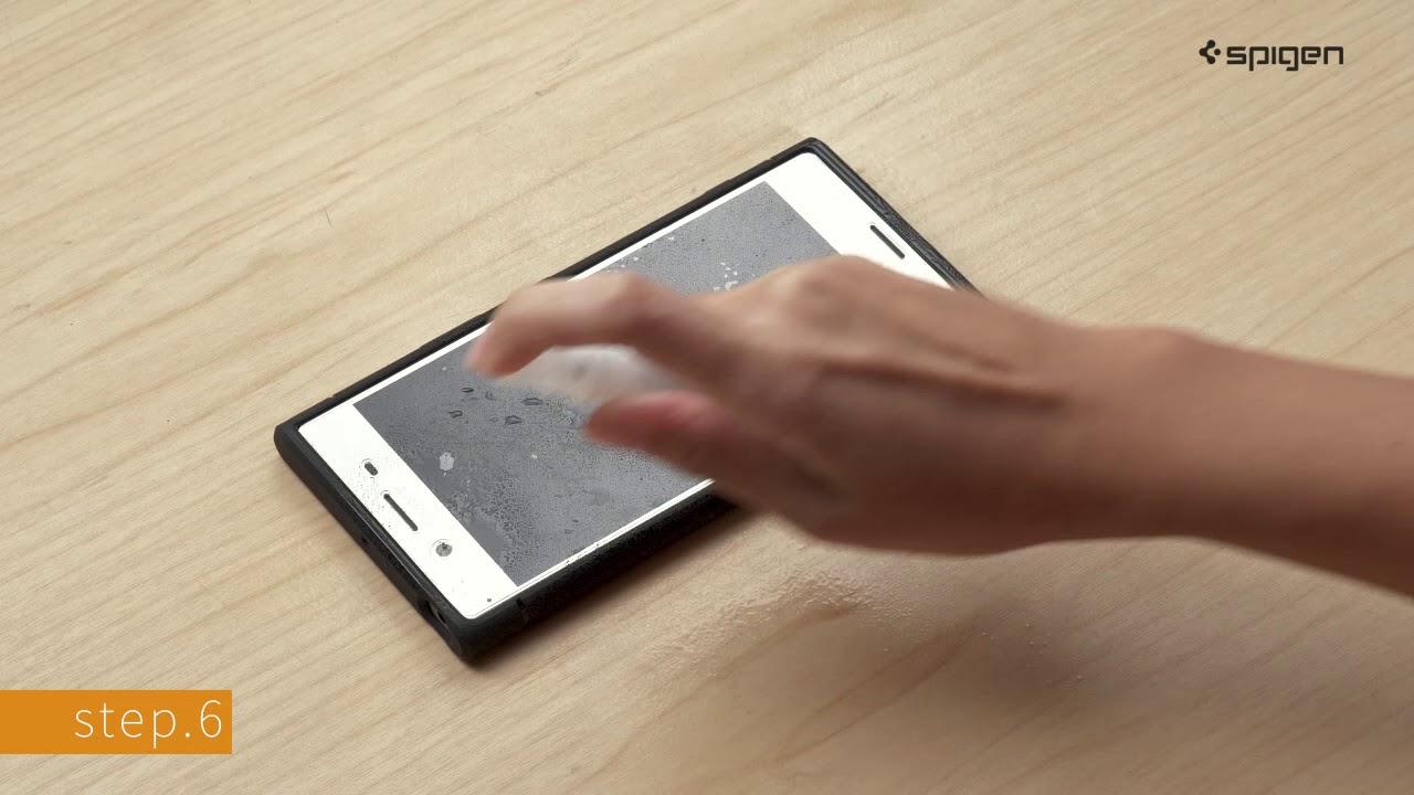 best service bdbbe 942d2 Spigen neoFlex for Sony Xperia XZ Premium