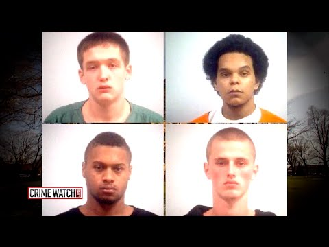 The Elkhart Four: Teens Convicted of Murder in Botched Burglary - Pt. 1 - Crime Watch Daily
