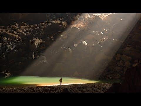 Sonu Bulunamayan Mağarada Kaydedilen Sesler
