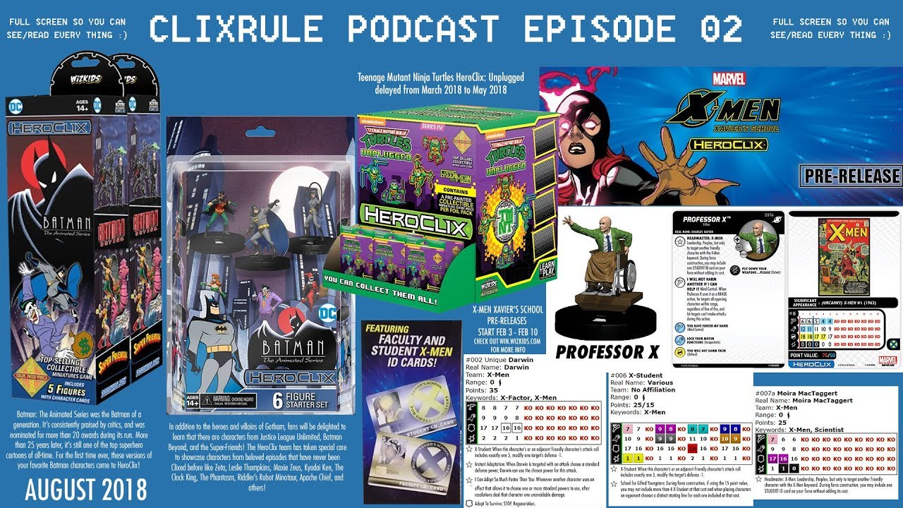 「heroclix batman animated series」的圖片搜尋結果