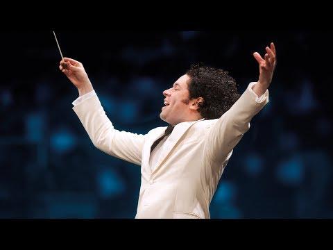 Bravo Gustavo! Celebrating 10 Years With The LA Phil