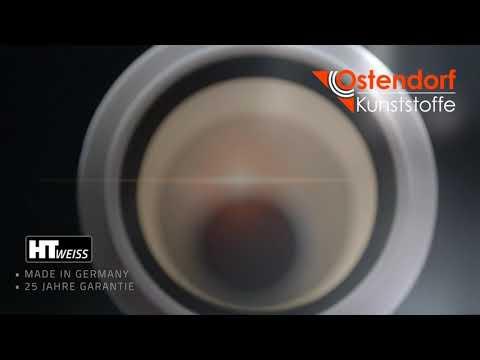 Produktfilm HT Weiß  - Gebr. Ostendorf Kunststoffe GmbH
