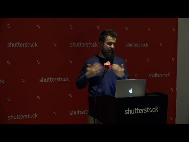 Nicolae Rusan - Introducing Clay: The Github+Heroku of Microservices!