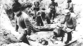 История России. Вторая мировая война - День за Днём 52 серия (апрель 1943)