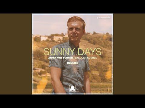 Sunny Days (Mike Hawkins Remix)