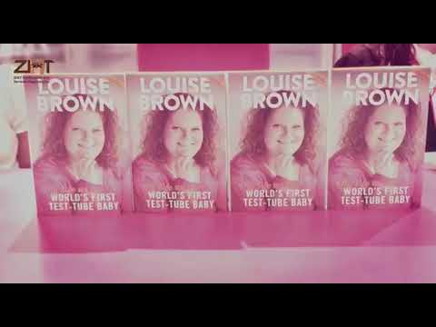 Rendezvous with Louise Brown