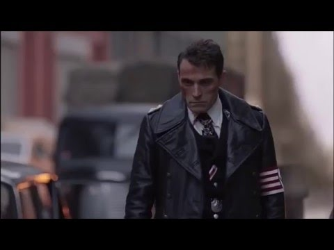 THE MAN IN THE HIGH CASTLE TRIBUTE TO JOHN SMITH