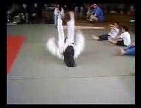 judo en bogota niños parte 4