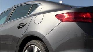 Acura ILX 2014 Videos