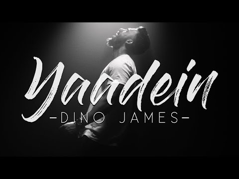 Dino James - Yaadein [Official Video]