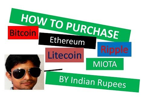 How To Buy All Cryptocurrencies - Bitcoin/Etherum/Ripple/Dash/Litecoin