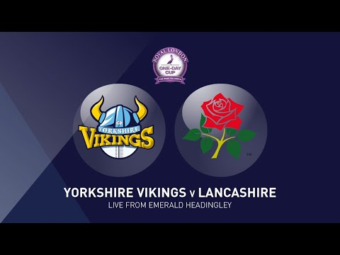 Yorkshire Vikings v Lancashire - RLODC