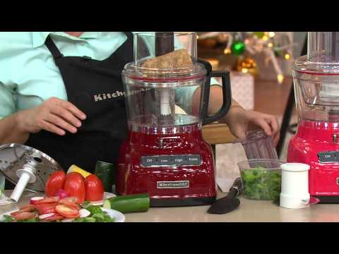 kitchenaid food cuisinart food processor 9 cup reviews