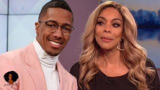 Debmar Mercury Gives Nick Cannon His Own Talk Show For This Clever Reason