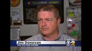 NJGCA in the News: Proposed Generator Mandate would hurt small businesses (as seen on CBS2-NY)