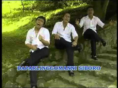 Lagu Batak - Sihol Manjou Opung - Santana Trio