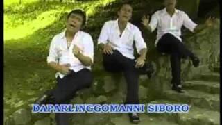 Lagu Batak - Sihol Manjou Opung - Santana Trio Mp3