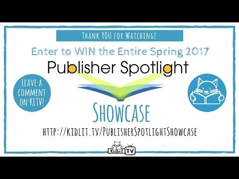 Publisher Spotlight Showcase Live Stream!