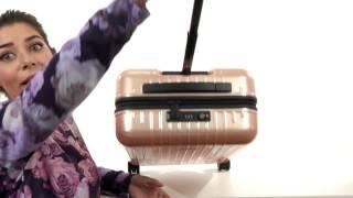 Rimowa Salsa Air - Cabin Multiwheel® IATA  SKU: 8235100