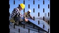 Solar Panel Installation Company Kew Gardens Ny Commercial Solar Energy Installation