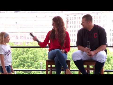 Kids Clubhouse: Bryan Shaw