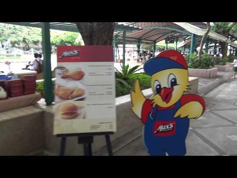 Sights & Sounds of FEU, Manila  Today