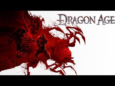 История серии Dragon Age - первая Origins и вторая части игры