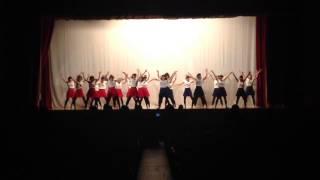 須磨学園高等学校 ダンス部  フェアウェルパーティー