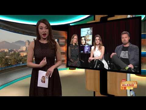 Greg Poehler, Rachel Blanchard and Priscilla Faia talk season 3 of You Me Her