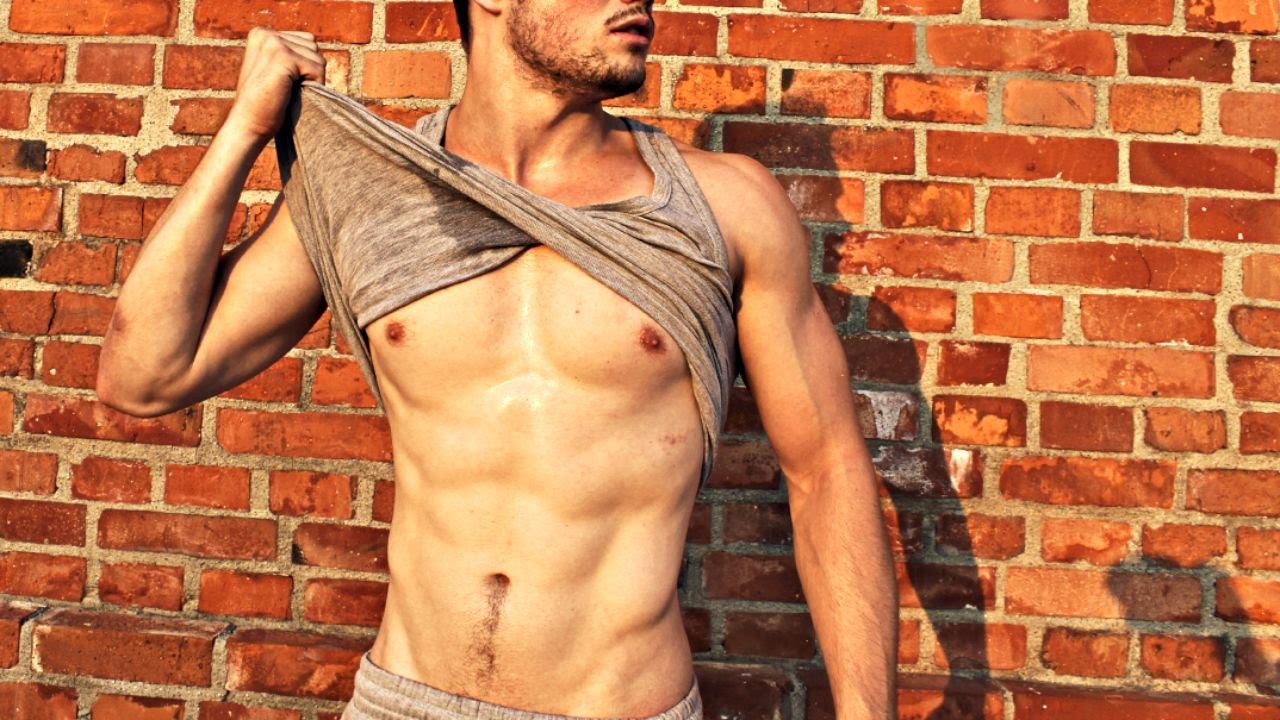 Как убрать живот и бока в домашних условиях | как похудеть на 10 кг мужчине