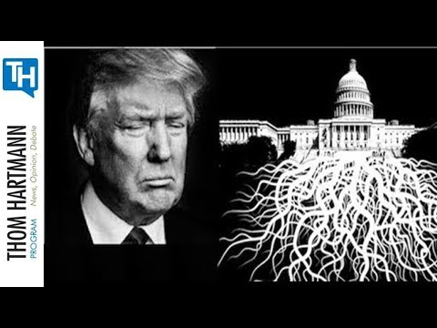 The So Called Deep State vs President Donald Trump  (w/Guest Jerome Corsi PhD)