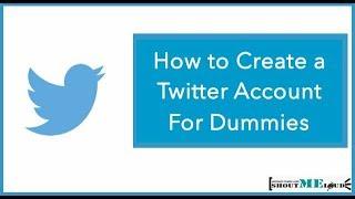 Twitter Hesabı Kaise Banaye.Teknik bansh tarafından Twitter Hesabı ll Oluşturma