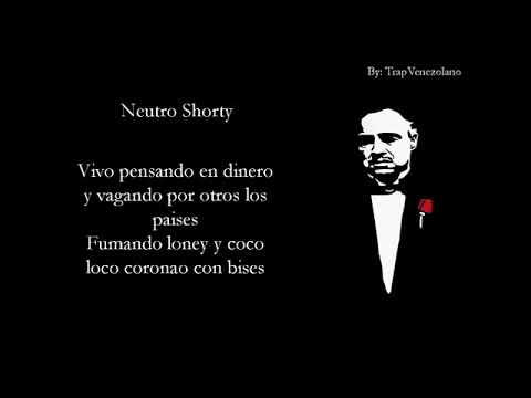 Ganador   La Fraternidad     Letra   Neutro Shorty  Gregory Palencia  Dejavu Feat  Fuego