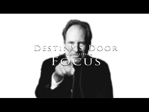 "Focus (Short bonus track. Hans Z's ""Destiny's Door"" for ""Bleeding Fingers"" - recomposition)"